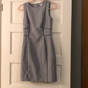 Business casual dress from H&M